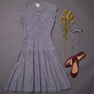 Shabby Apple Drop Waist Dress